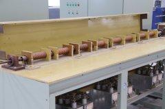 钢棒调质生产线