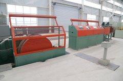 pc钢棒生产线设备